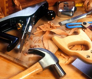 Tools-for-woodworking
